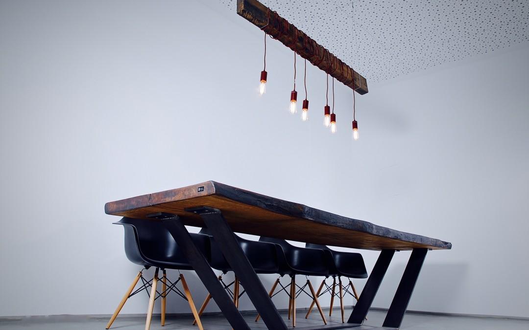 RADO Tische sind mehr als nur ein Zufallsprodukt