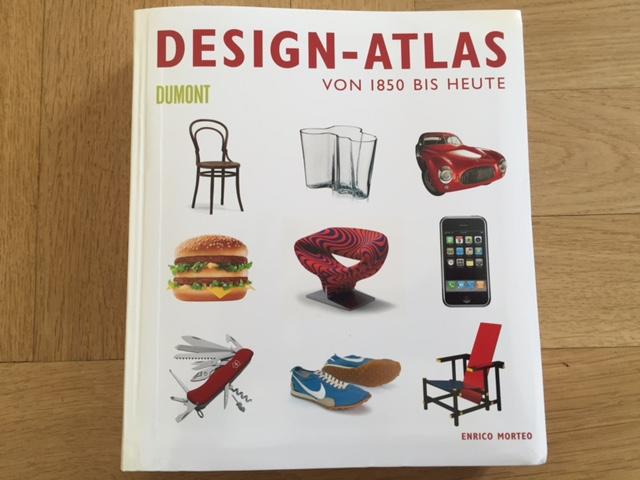 Wer hat´s erfunden bzw. von wem ist das Design?