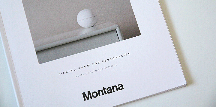 Montana – Home Catalogue 2016/2017
