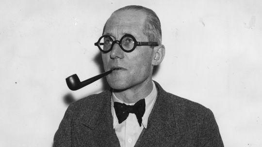 Weltkulturerbe: die Werke von Le Corbusier