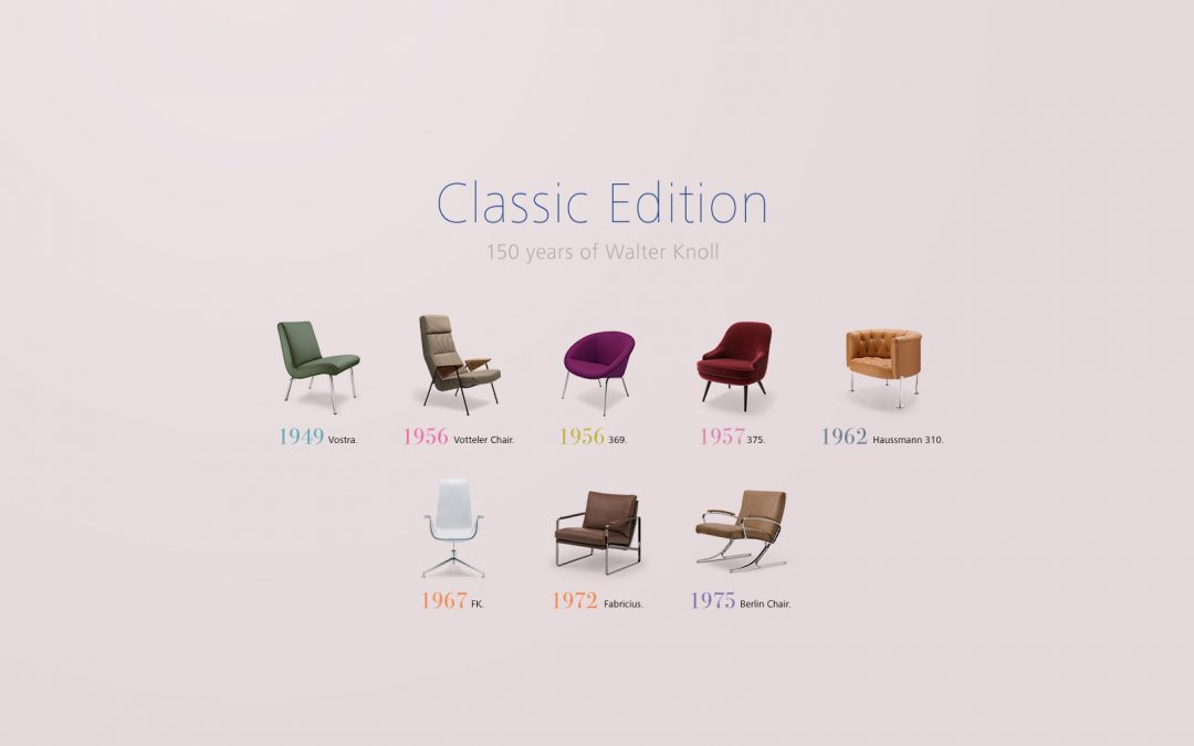 Walter Knoll – Classic Edition