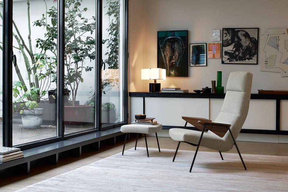 walter knoll classic edition design meets home. Black Bedroom Furniture Sets. Home Design Ideas