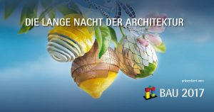 architekturnacht