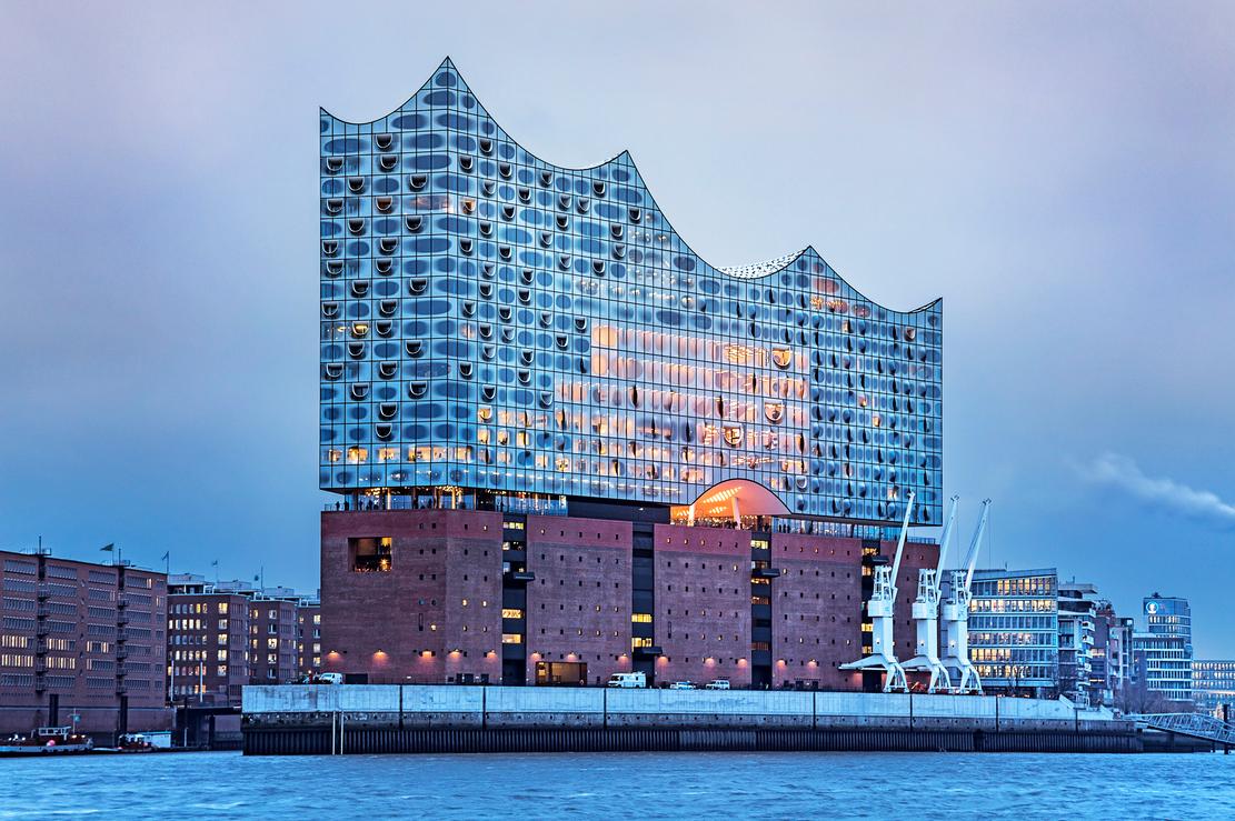 Die Elbphilharmonie Hamburg – ein umstrittenes Wahrzeichen mit hanseatischem Charme