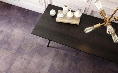 Kreativität durch Teppichfliesen – FREESTILE von Object Carpet