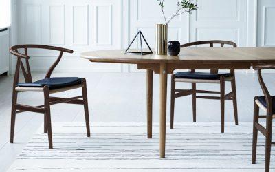 Design-Ikonen von Carl Hansen & Søn