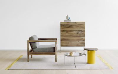 Nachhaltigkeit in der Möbelbranche