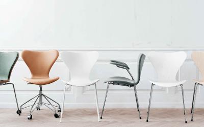 "Klassiker: der ""3107"" by Arne Jacobsen"