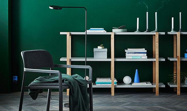 IKEAxHAY – die neue Designer-Kooperation des Möbelgiganten