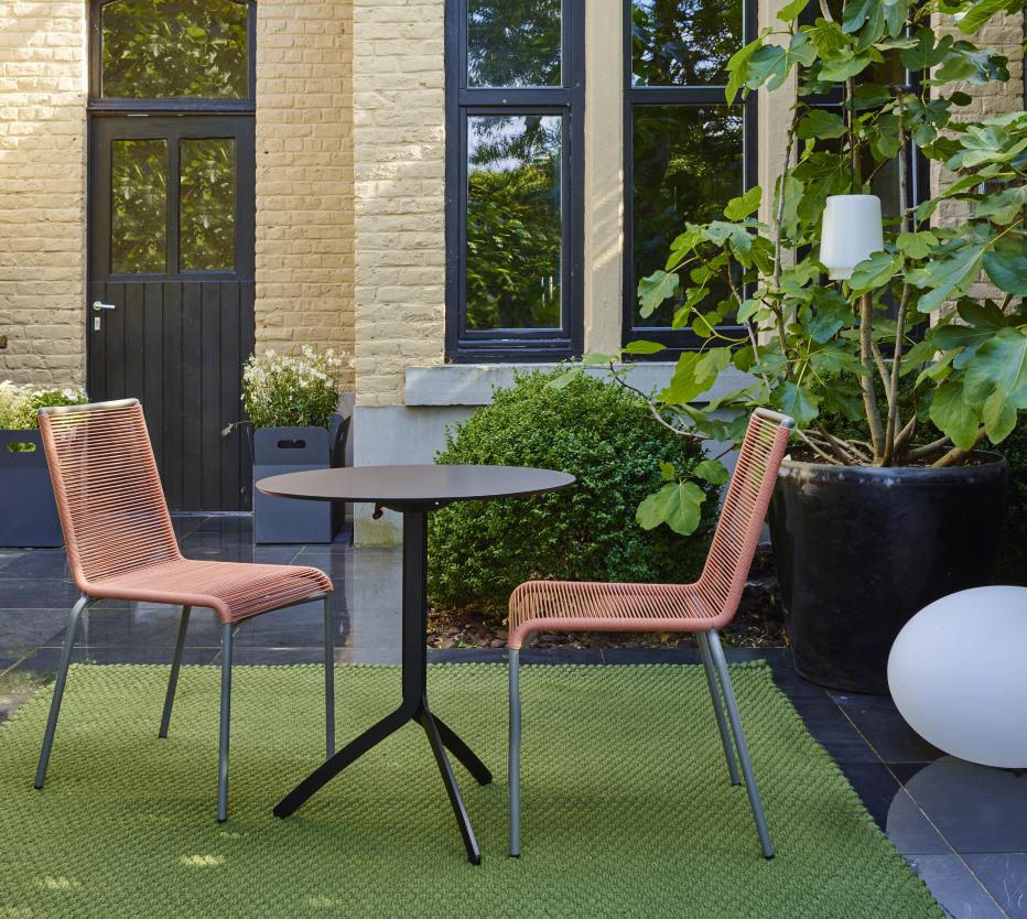 Outdoor-Möbel neu gedacht