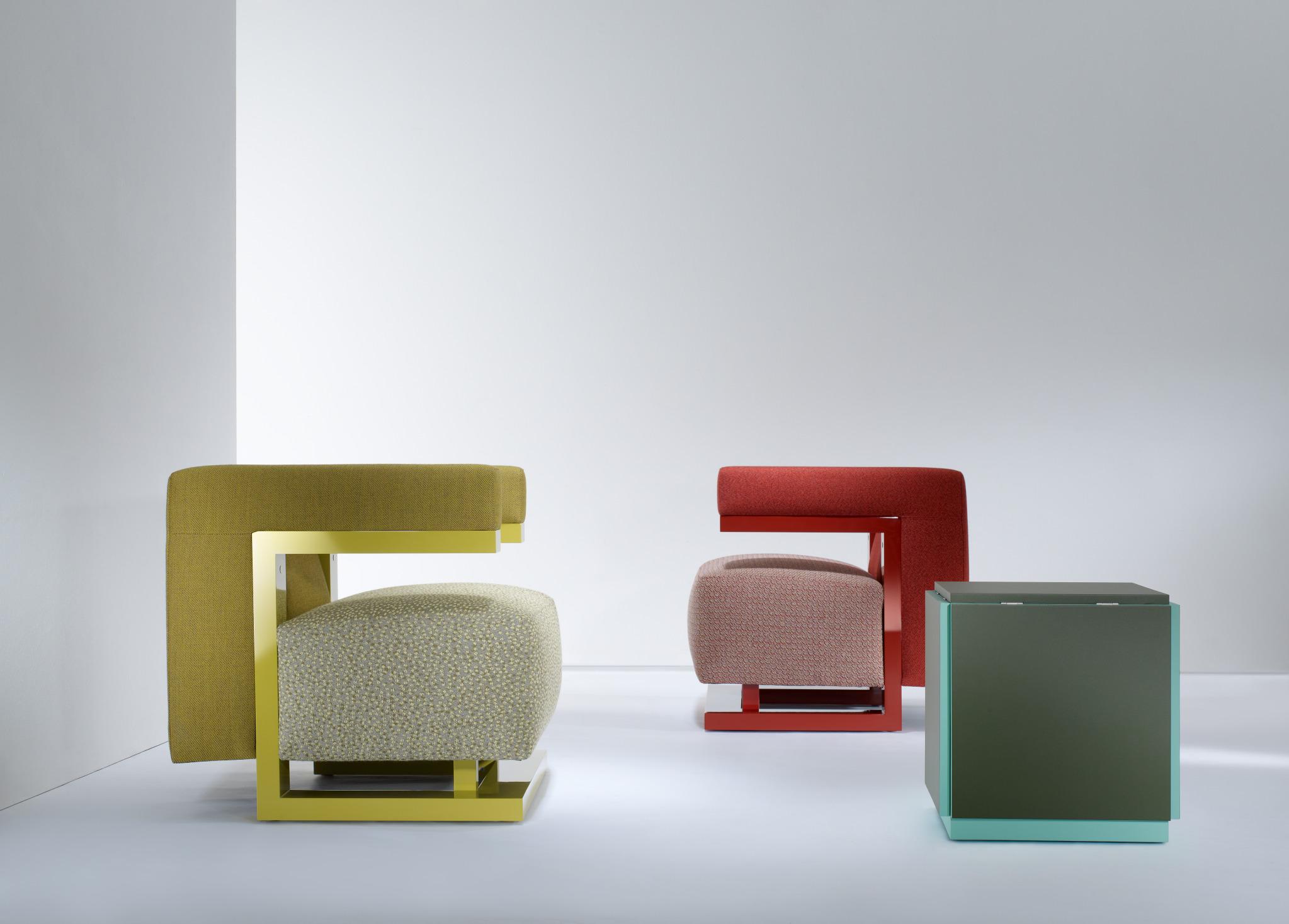 Tecta interpretiert Bauhaus neu