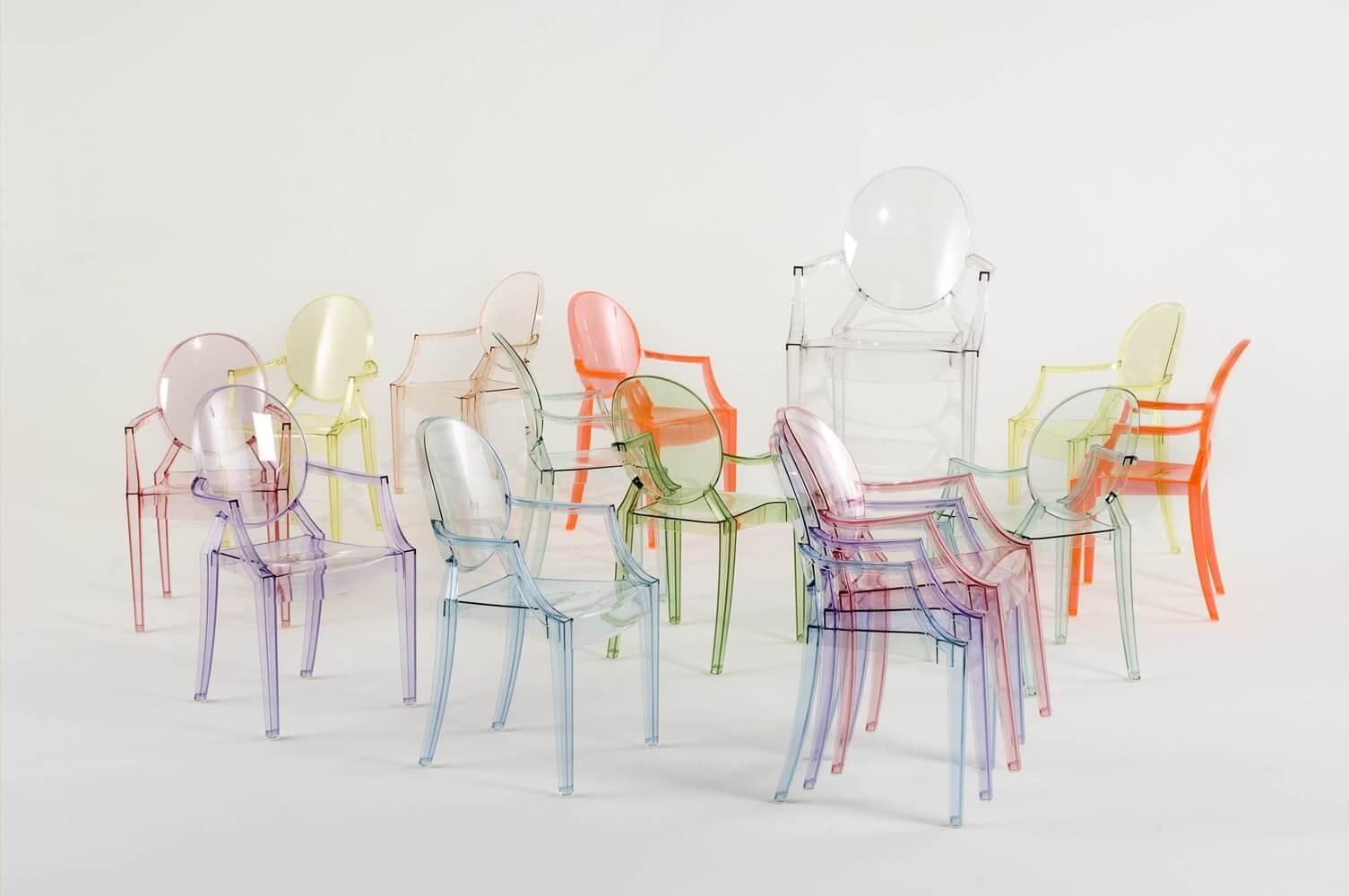 Philippe Starck: der Allgemeinheit gewidmet