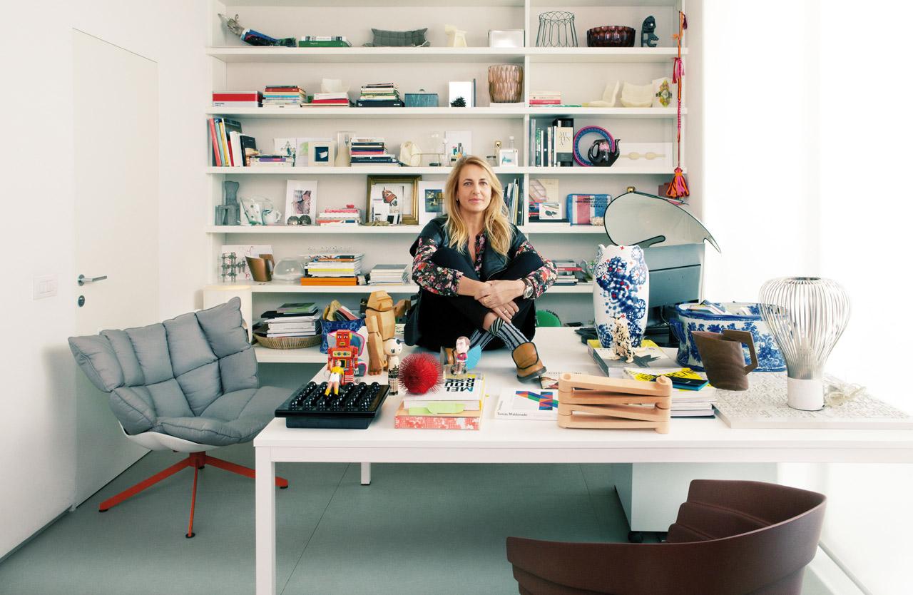 Patricia Urquiola – die Powerfrau unter den Designern